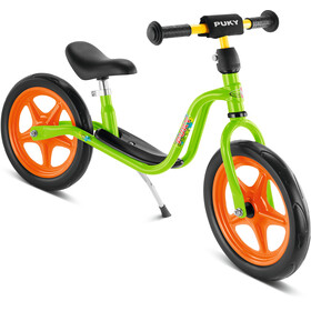 Puky LR 1 Kids Push Bikes Children green